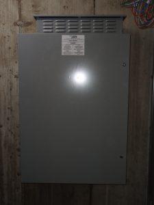 ascenseur neos